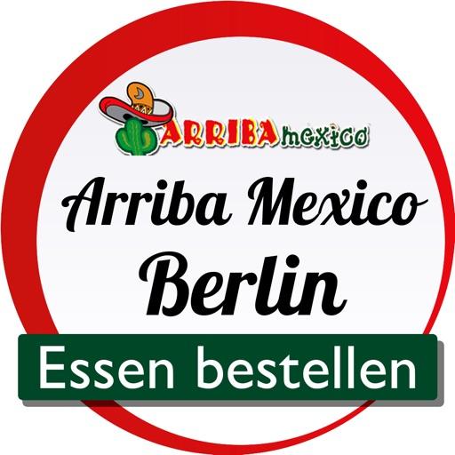 Arriba Mexico Berlin