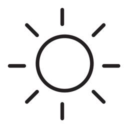 Weather Lock - Screen Forecast