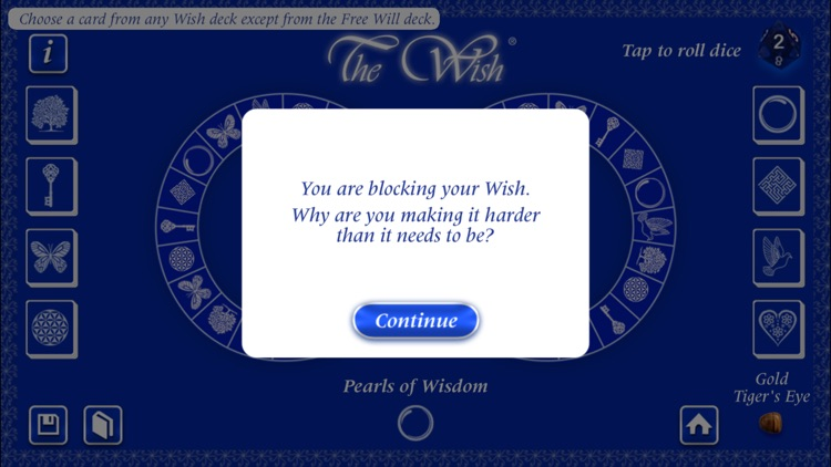 The Wish Game screenshot-3