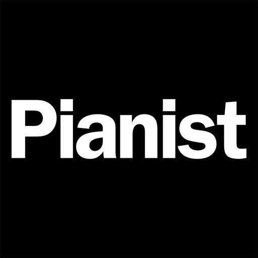 Pianist magazine