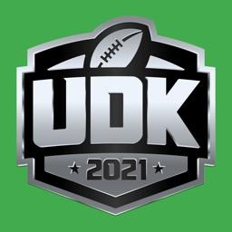 Fantasy Football Draft Kit UDK