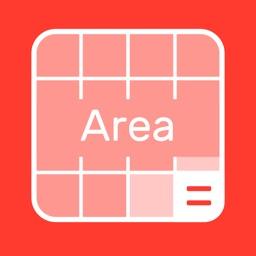Area Calculator Fast