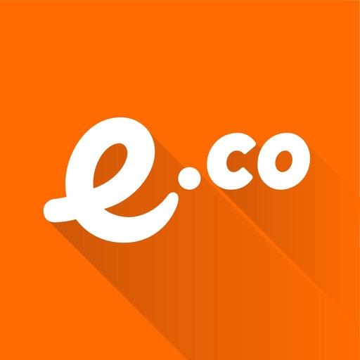 MyE.CO - energia e gas icon