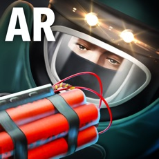 Activities of AR Nobody Explodes