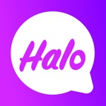 HALO - Live Video Chat