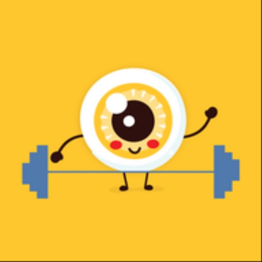 EyeBuddy - Eye Exercise Plans