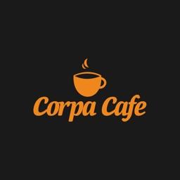 Corpa Cafe, Newport