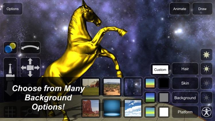 Horse Mannequin screenshot-6