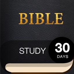 30 Day Bible Study