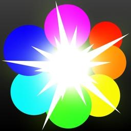 Tap to Flash Light