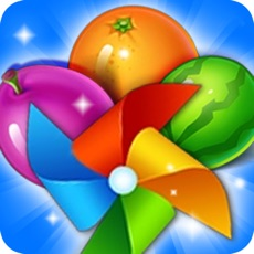 Activities of Fruit Candy Smash Puzzle