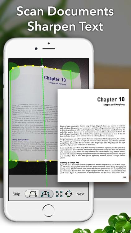 Faster Scan + - PDF Scanner