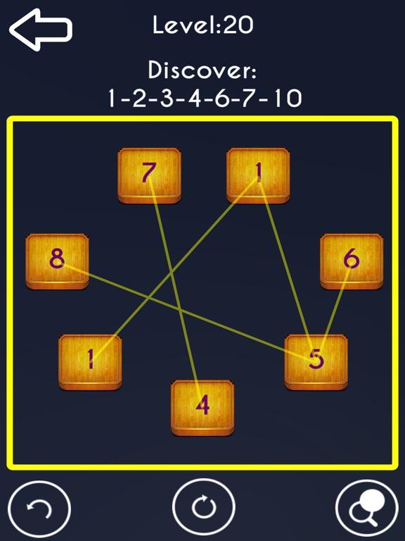 Linkin Path Puzzle Classic screenshot 9