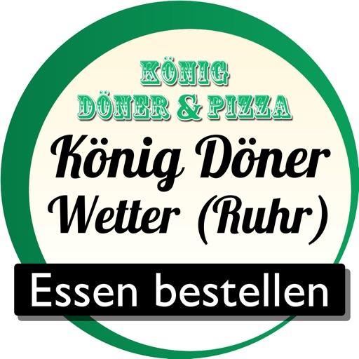 König Döner Wetter (Ruhr)