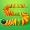 App Icon for Domino Smash App in United States IOS App Store