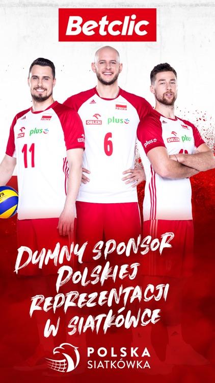 Betclic Zakłady Bukmacherskie screenshot-5