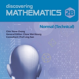 Discovering Maths 2B (NT)