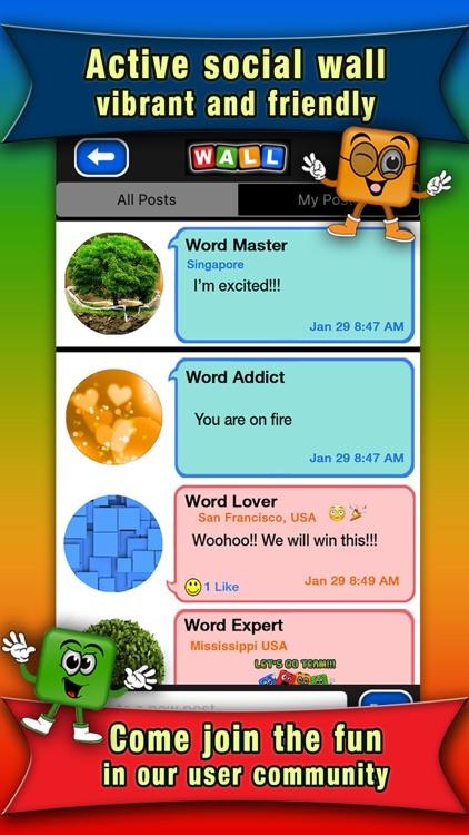 Word Colors screenshot-4
