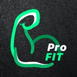 ProFit: Personal Workout Plan