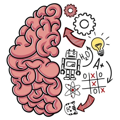 Brain Test: Хитрые Головоломки