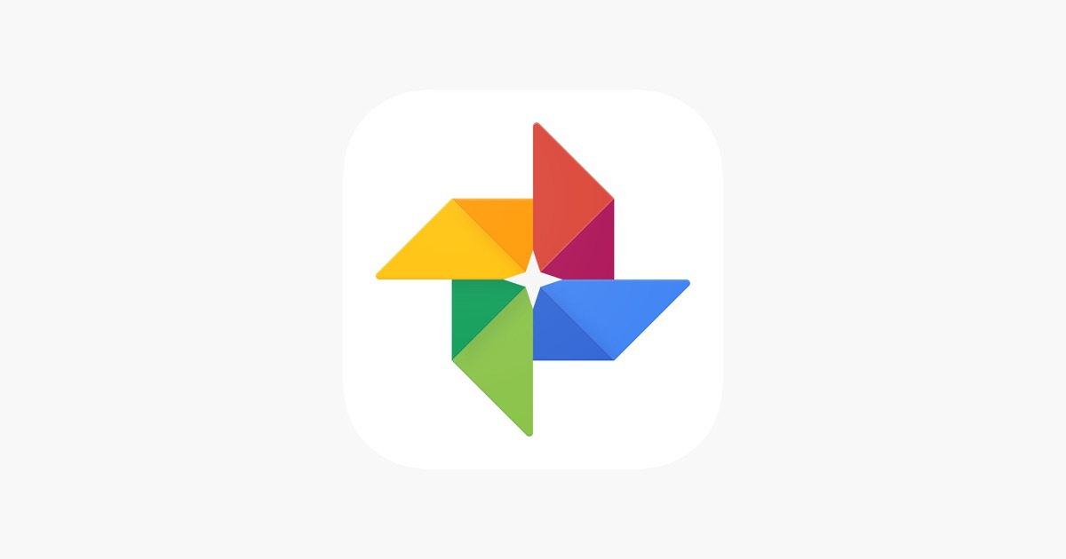 AppStore: Google Фото