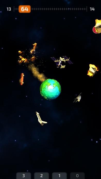 Protect the Earth! screenshot 1