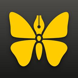 Ícone do app Ulysses