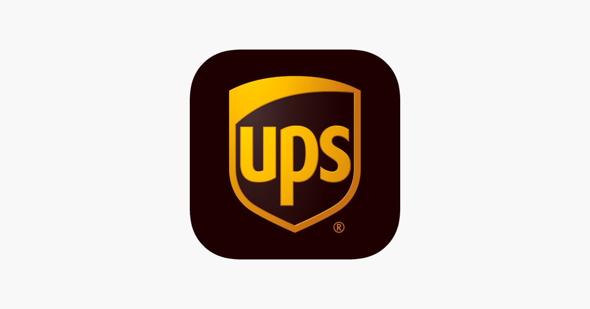 Ups Mobile On The App