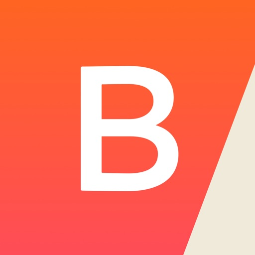 B/43(ビーヨンサン) - 家計簿プリカ