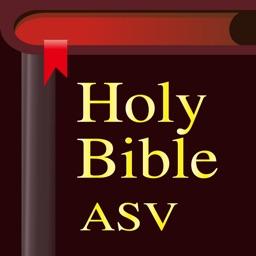 Bible-Simple Bible(ASV)