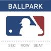 MLB Ballpark - iPhoneアプリ