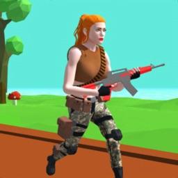 Forest Run 3D