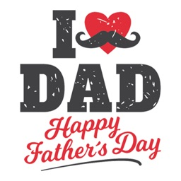 Happy Father's Day - For Dad