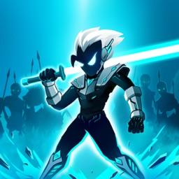 Stickman Legends-Shadow Fight
