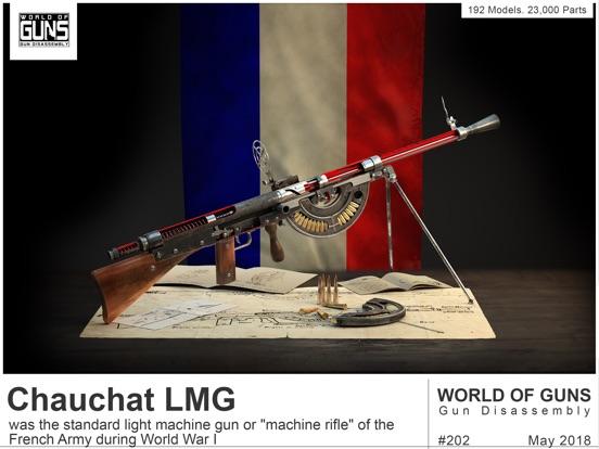 World of Guns на iPad