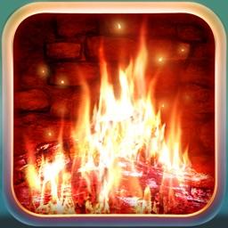 Virtual Fireplace 3D
