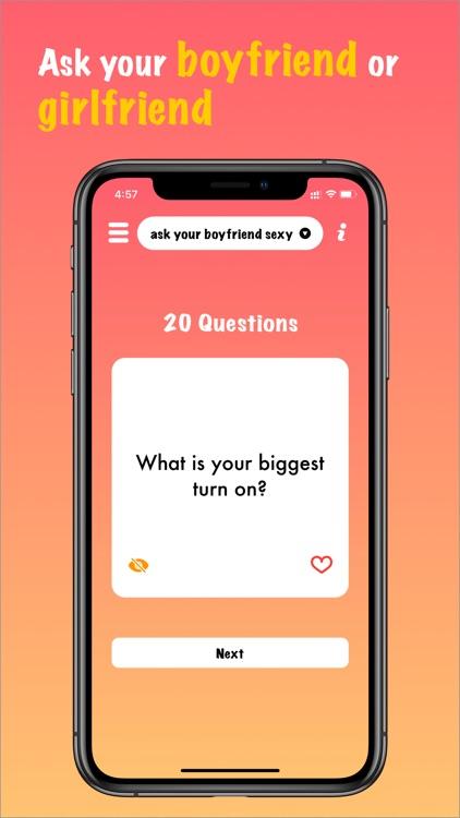 Party Games 20 & 21 Questions screenshot-9
