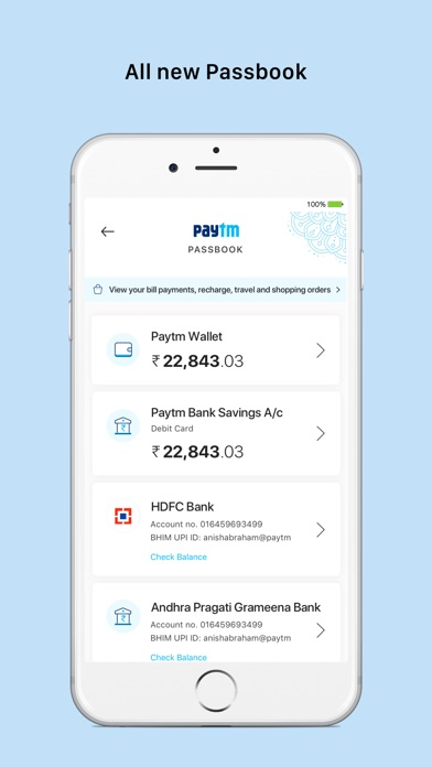 Download Paytm- Payments & Bank Account for Pc