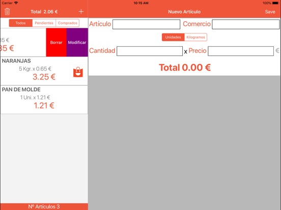 ForumCart screenshot 8