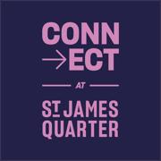 CONNECT at St James Quarter