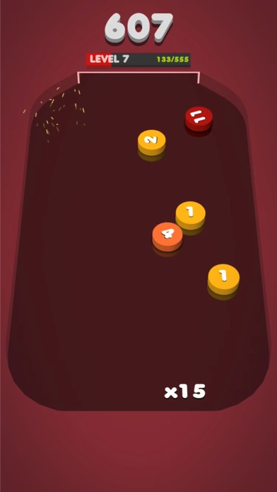 Shoot! - Addictive Game screenshot 2