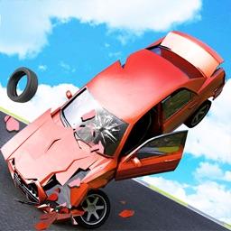 Car Crash Beam Drive