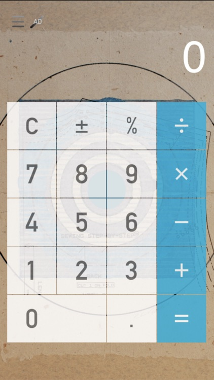 Calculator screenshot-9