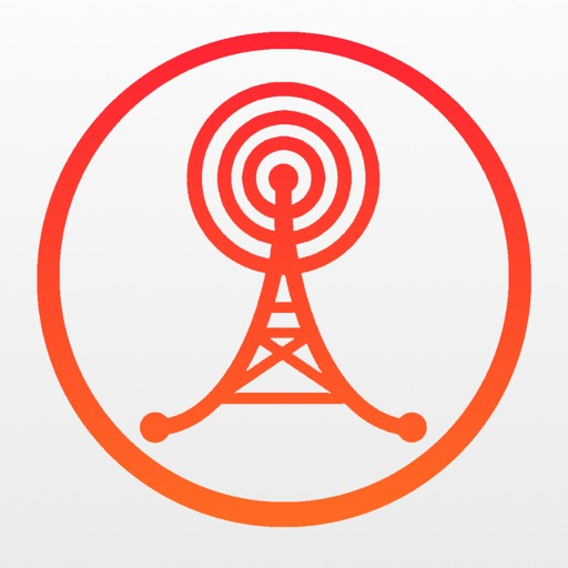 スマートラジオ ( Smart Radio )