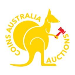 Coins Australia Auctions