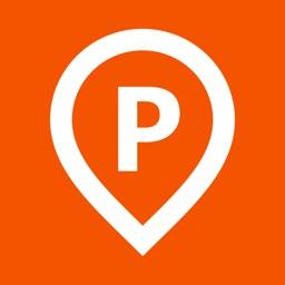 Parclick: Find & book parking