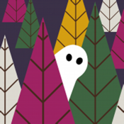 Boo! (Halloween puzzle game) icon