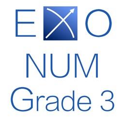 EXO Num G3 Primary 3rd Grade