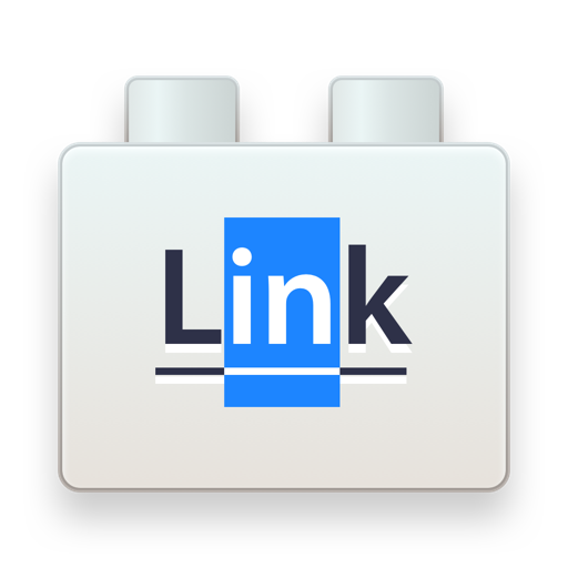 Link Text Selector for Mac