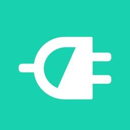 ChargeHub EV Map